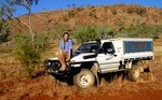 Life in the Australian Outback