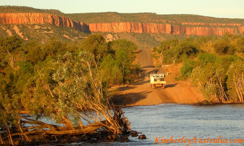 Kimberly Country, Australia