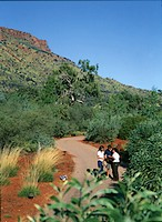 The Alice Springs Desert Park