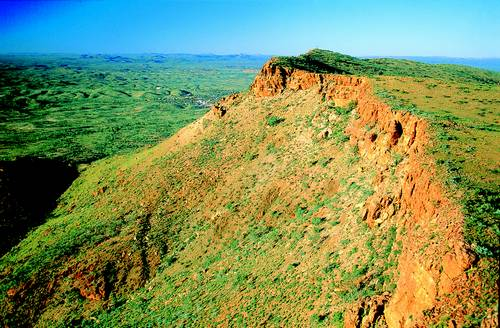 Alice Springs picture