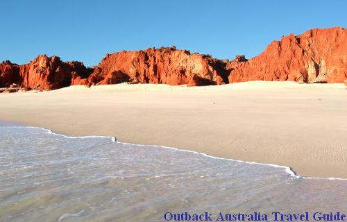 Another Best Beach in Australia