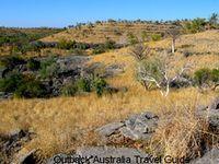Gregory National Park in Australia
