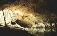 Tunnel Creek National Park