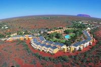 Uluru National Park Accommodation