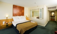 Ayers Rock Hotel Room
