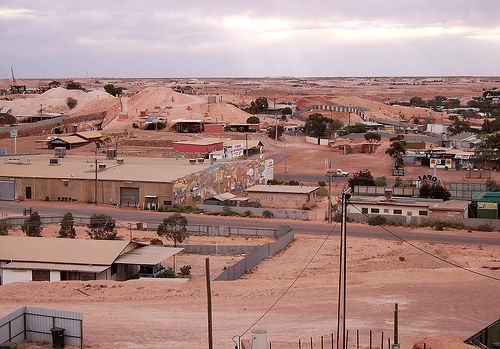Coober Pedy picture