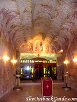 Underground In Coober Pedy Australia S Opal Capital