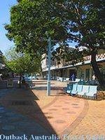 Darwin City Mall