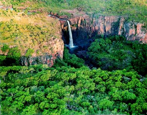 Map Of Australia Kakadu National Park.Kakadu National Park Australia A Detailed Guide To Kakadu Np