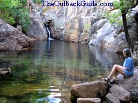 The Secret Rockhole In Kakadu National Park