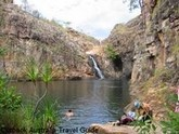 Barramundi Falls