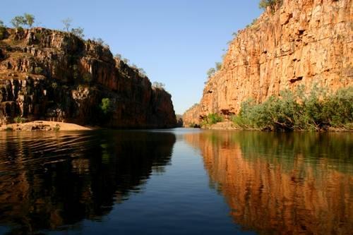 Outback Travel Australia