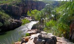 On a Katherine Gorge tour