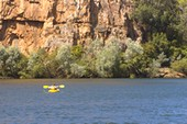Canoeing in Nitmiluk National Park