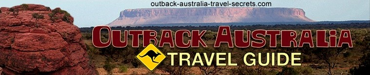 The Australian Outback - Australia Travel