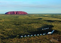 Exclusive Uluru Accommodation