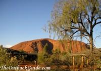 Uluru Cultural Centre