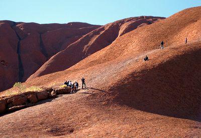 Uluru Experience