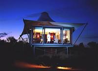 Uluru Hotel Room