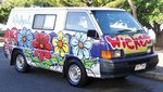 Wicked Campervan
