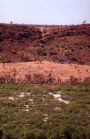 Wolfe Creek Australia