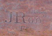 John Ross' Signature