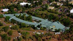 Kakadu Accommodation: Gagudju Crocodile Holiday Inn