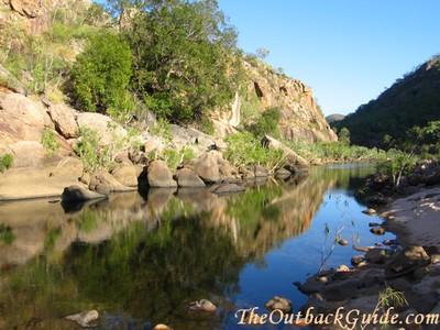 Koolpin Creek