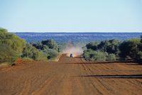 The Mereenie Loop Road