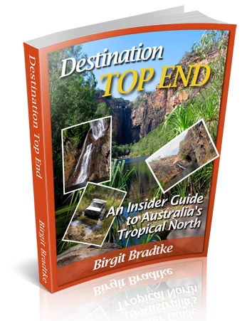 Destination Top End