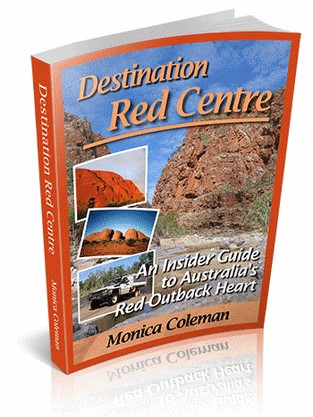 Destination Red Centre