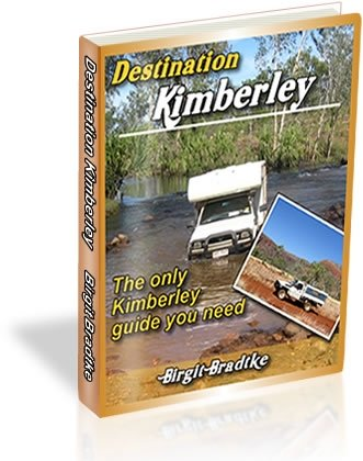 Destination Kimberley